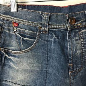 Miss Sixty Jeans - Miss Sixty  Zuma Jeans Size 30
